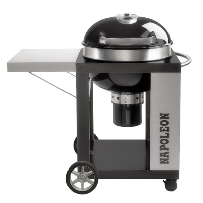 Rodeo Kettle Grill with Cart