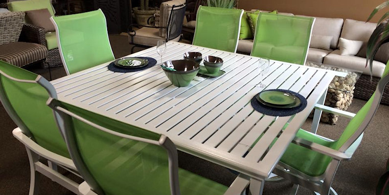 Woodard Dining Sets