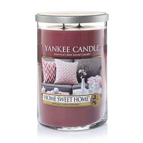 Home Sweet Home 2 Wick Candle