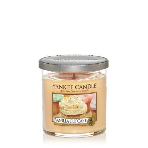 Vanilla Cupcake Tumbler Candle