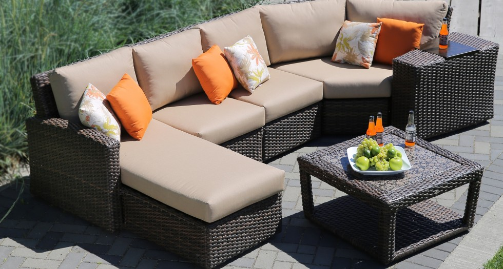 High Quality Ratana Outdoor Living Sale