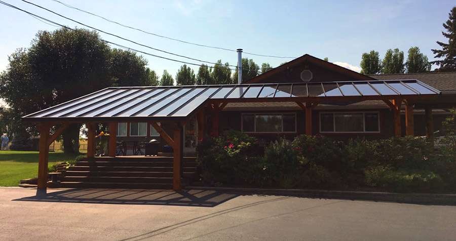 Aluminum Patio Covers | Decked Out Home and Patio