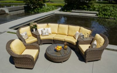 Spring Patio Furniture Savings!