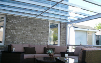 Aluminum Patio Cover Promotion Until June 30th, 2017