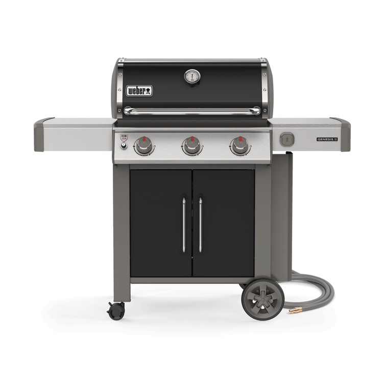 Weber Genesis Ii E 315 Decked Out Home And Patio